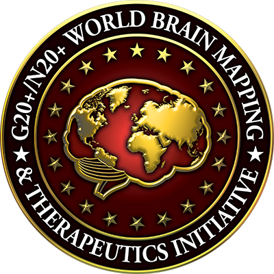 G20/N20 World Brain Mapping & Therapeutics Initiative