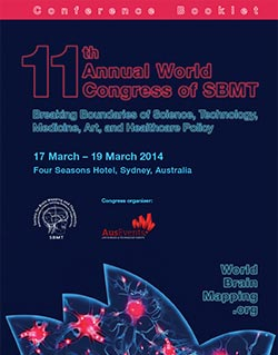 11th Annual World Congress for Brain Mapping and Image Guided Therapy