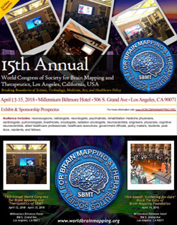 14th Annual World Congress for Brain Mapping and Therapeutics
