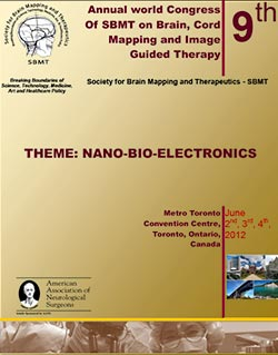 9th Annual World Congress for Brain Mapping and Image Guided Therapy