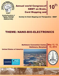 10th Annual World Congress for Brain Mapping and Image Guided Therapy