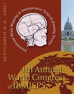 4th Annual World Congress for Brain Mapping and Image Guided Therapy