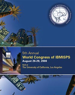 5th Annual World Congress for Brain Mapping and Image Guided Therapy