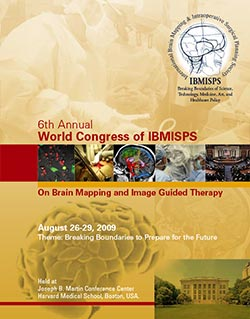 6th Annual World Congress for Brain Mapping and Image Guided Therapy