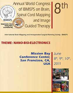 8th Annual World Congress for Brain Mapping and Image Guided Therapy