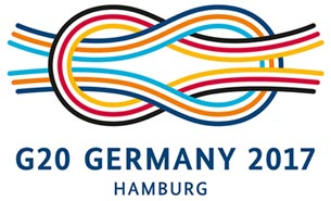 G20 GERMANY 2017 - HAMBURG