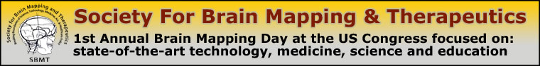 First Annual Brain Mapping Day at Congress