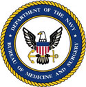 Department of the Navy, Bureau of Medicine and Surgery