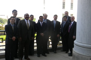 1st Annual Brain Mapping Day at the US Congress