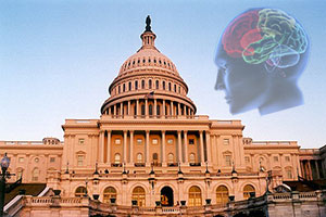 Brain Mapping Day at the US Capitol